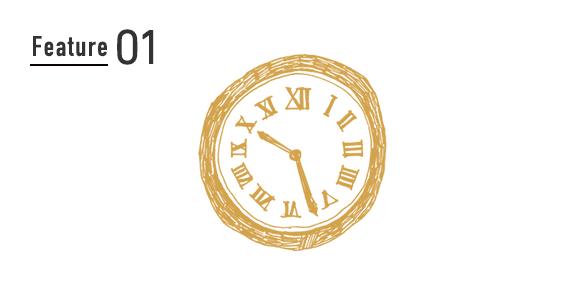 Feature01 予約制限